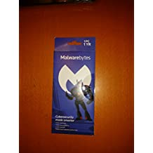Malwarebytes Anti-Malware Premium 3.0 - 1 PC / 1 Year