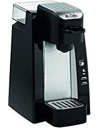 Mr. Coffee Bvmc-Sc500-2 Coffee Maker, Black Review