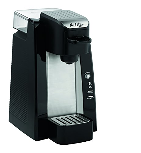 Mr. Coffee Bvmc-SC500-2 Coffee Maker, Black by Mr. Coffee