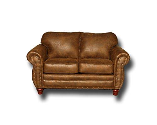 Microfiber Classic Sofa Couch (American Furniture Classics Sedona Love Seat)