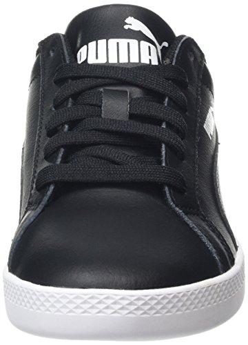 Puma Pumasmashlwf6 - Zapatillas para mujer Negro (Puma Black 07Puma Black 07)