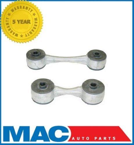 Mac Auto Parts 22571 Seville Eldorado Allante Deville 4.6L A2780 A2781 2 Upp Torque Strut Motor Mount
