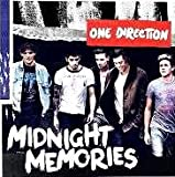 one direction deluxe album - One Direction, Midnight Memories CD, LIMITED EDITION includes FREE Digital Download
