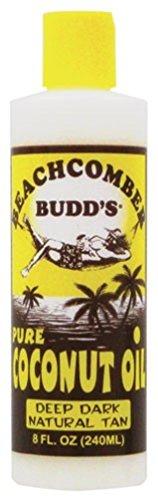 Hawaiian Beachcomber Coconut Scented Bottles product image