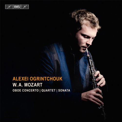Alexei Ogrintchouk Mozart Oboe에 대한 이미지 검색결과