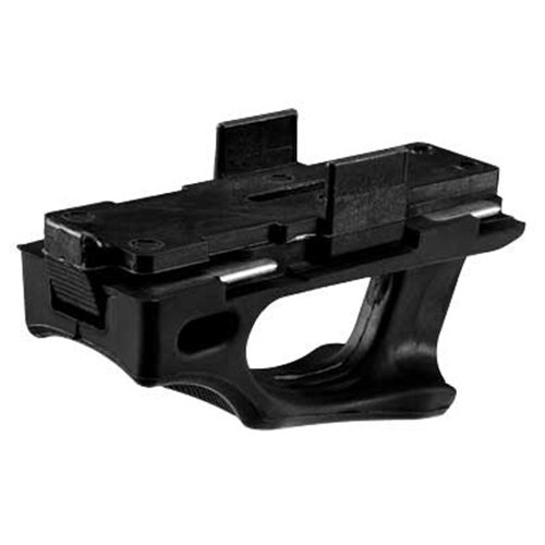 Magpul Industries Ranger Floorplate Magazine Accessory AR Magazines 223 Rem 556NATO 3/Pack MAG020-BLK