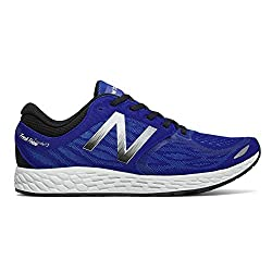 New Balance Men's Fresh Foam Zante V3 Running Shoe,uv Blueblack,us 11.5 2e
