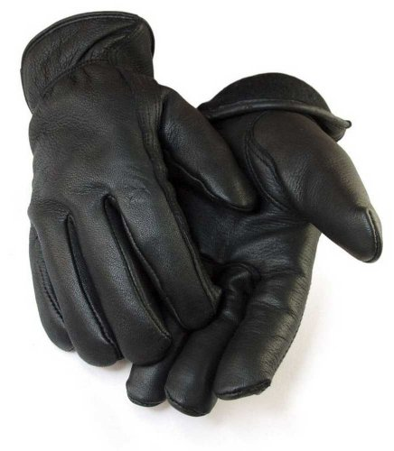 Northstar Men's Deerskin Leather Gloves