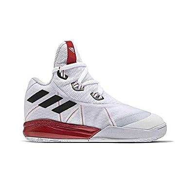 Chaussure de basketball Adidas Light Em Up 2017