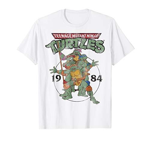 ninja turtle adult tshirts - 8