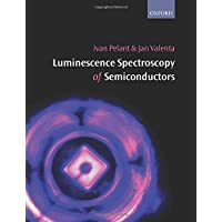 Luminescence Spectroscopy of Semiconductors