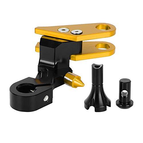 Remarm Hef, Motorfiets CNC Aluminium Achterrem Rocker Arm Hendel Accessoires Fit voor PCX125 155 default Geel