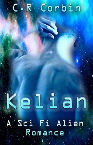 Kelian: A Sci Fi Alien Romance