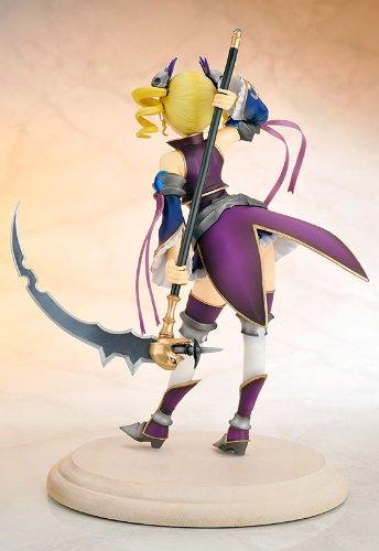 Shin Koihime Musou: Sousou (Karin) 1/8 Scale PVC Figure by Toy Zany