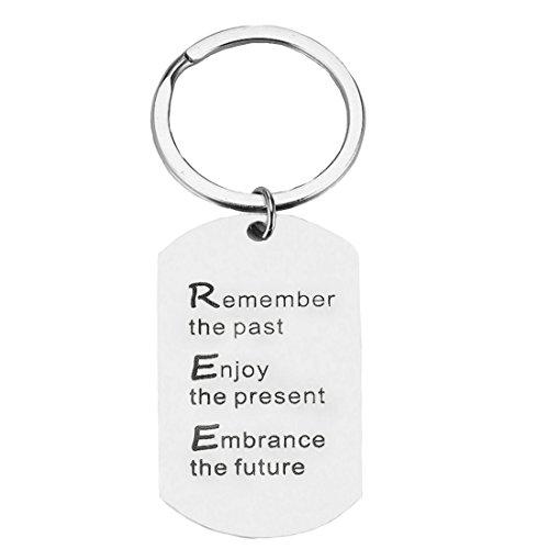 Retirement Gift , Teacher Retirement, Nurse Retirement Happy Retirement Jewelry (Key Chain)