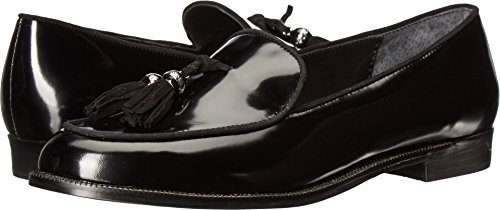 cheap purchase cheap new Lauren Ralph Lauren Women's Brindy Loafer Black/Black Spazzolato/Kid Suede fwF1v