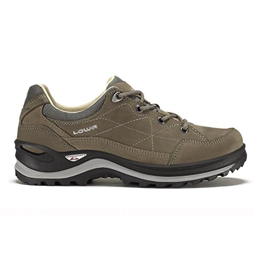 Brown Lo Lowa Ladies III Boots Renegade Walking GTX q0wvTO07