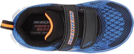 Zapatillas para ni�o, color Azul , marca SKECHERS, modelo Zapatillas Para Ni�o SKECHERS 95097N MINI BLAST Azul Azul