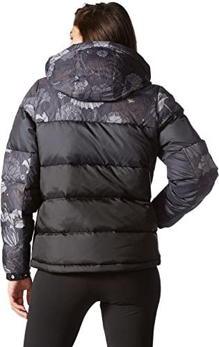 adidas Originals ID96 Down Jacket black