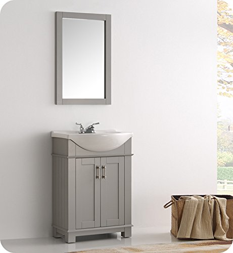 Best Single Bath Vanities 24 Inches Under