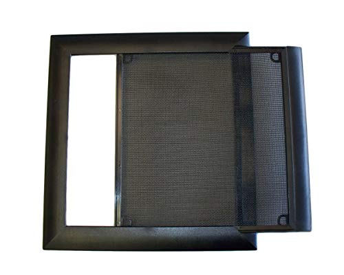 Great Day CB1010 Window Screen (Clean Breeze Sliding Rear)