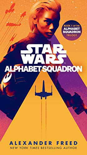 Alphabet Squadron (Star Wars): 1 (Star Wars: Alphabet Squadron)