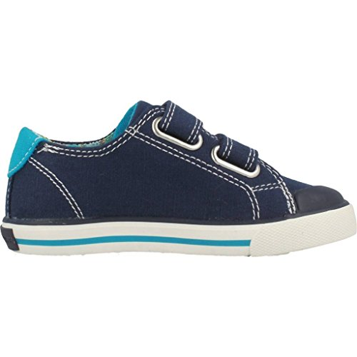 Pablosky Jungen 938920 Sneakers Blau (Azul)