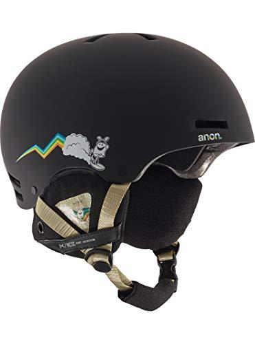 - Anon Men's Raider Helmet, HCSC W17, Medium