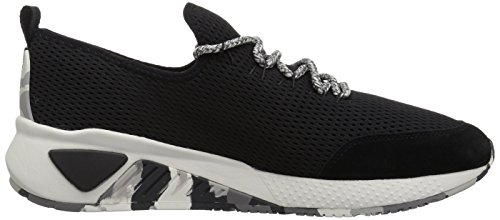 Diesel Hombres Negro S-KBY Slip On Zapatillas
