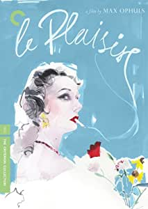 Le Plaisir (The Criterion Collection) (Version française)