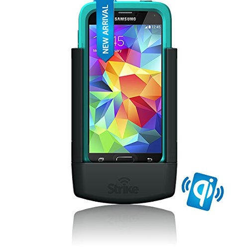 new concept 56ba3 1eb30 Alpha S5 For Use W/LifeProof Case Wireless Charging Cradle