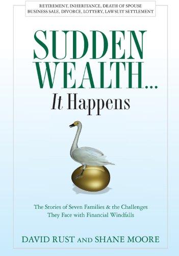 Sudden Wealth... It Happens