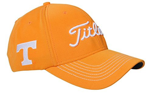 Titleist Tennessee Collegiate 2016 Stretch Fit Hat (Medium/Large)