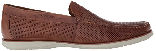 Medium New Cyrus Kenneth York Cognac Loafer Slip on Cole Men's PIxnqxT8