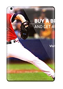 atlanta braves MLB Sports & Colleges best iPad Mini cases