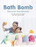 Devitek Bath Bombs Coconut Spa Perfect Organic Baby