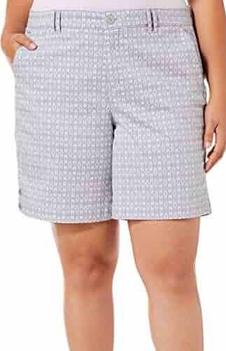 425f1528933 Shopping 20 - Shorts - Plus-Size - Women - Clothing