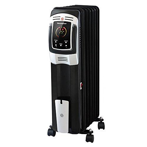 Homeleader Electric Oil Filled Radiator Heater, Full Room Oil Heater ...