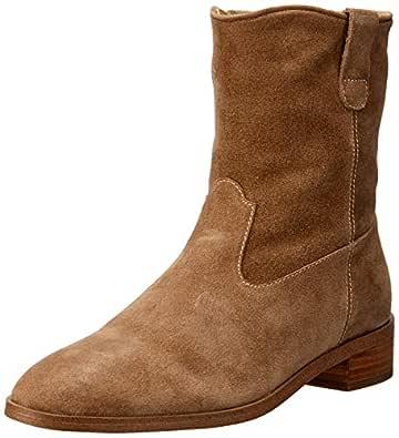 TONY BIANCO Women's Conor Ladies Shoes, Beige, 10 US