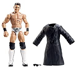 Wwe Elite Collection Series #37 -The Miz