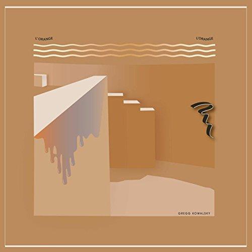 Gregg Kowalsky - Lorange Lorange - (MEX246) - CD - FLAC - 2017 - HOUND Download