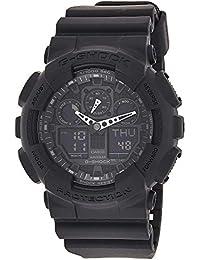 G-Shock Men's Big Combi Military Series Watch, Black, One Size