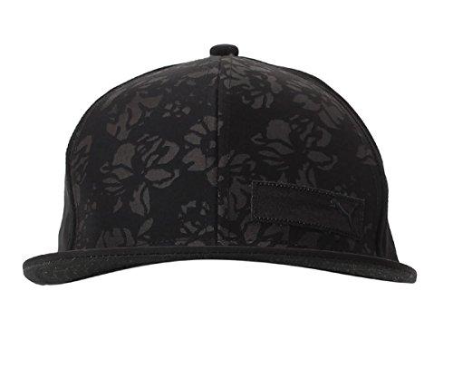 Flat Floral Women´s Strapback Brim Puma Casquette Noir 8qx51gWEw
