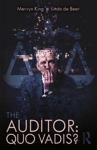 The Auditor: Quo Vadis?