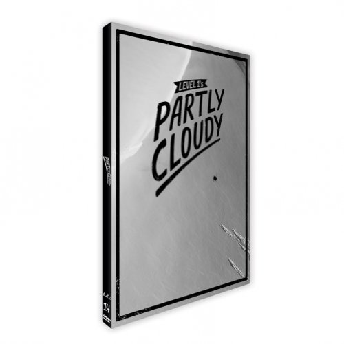 Partly Cloudy (DVD / Blu-Ray)