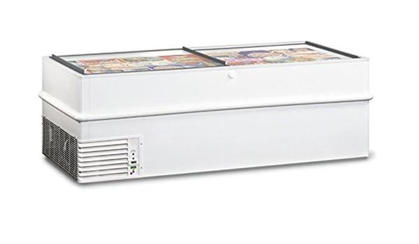 framec nevera Isla VT 200: Amazon.es: Grandes electrodomésticos