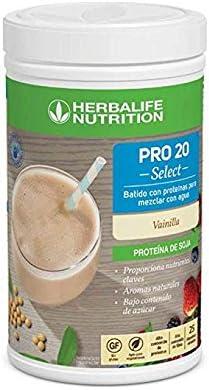 All-in-One de proteína de Shake Pro 20 - Select - 630 G: Amazon.es: Salud y cuidado personal