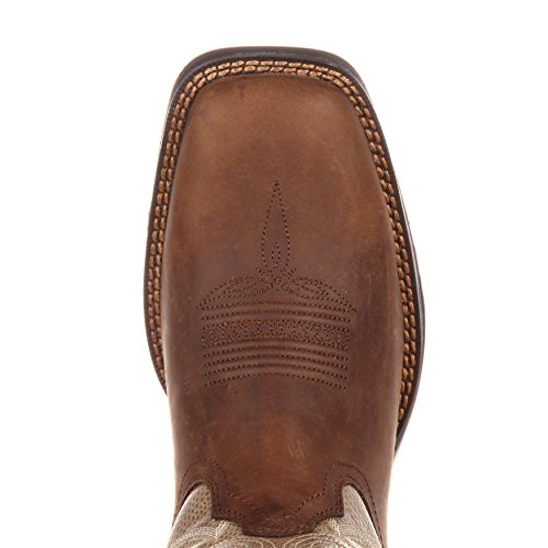 Durango Ultralite Donna 10 Cowgirl Western Boot-drd0182