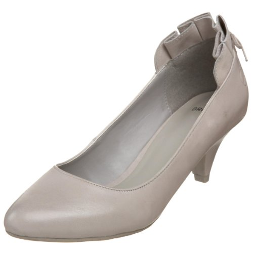 (Bronx Women's Spaysh Us Pump,Birch,38 EU/8 B(M) US)