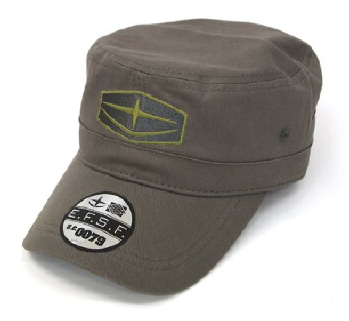 Mobile Suit Gundam Earth Federation Work Cap